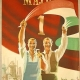 May the 1st or International workers day is a national and bank holiday in Hungary