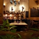 A cosy café in the heart of Budapest with a warm atmosphere and lovely decoration