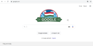 Google Commemorating the 15th March 1848-49 Hungarian Revolution