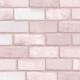 Diamond Brick Wallpaper Pink Arthouse 260005 from fruugo. hu