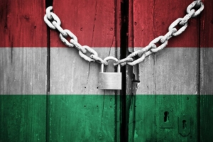 Hungary is under lockdown again, photo:Shutterstock.com