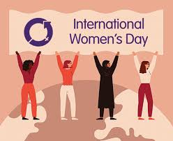 Picture from internationalwomensday. com